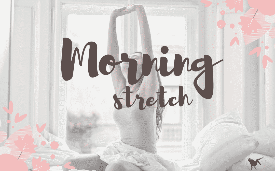 Morning workout routine for dancers